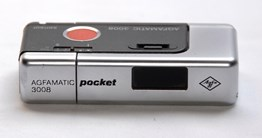 AGFA AGFAMATIC 3008 POCKET SENSOR