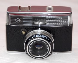 AGFA SILETTE RECORD