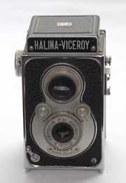 HAKING HALINA VICEROY