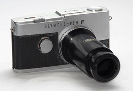 OLYMPUS PEN FIT - MICROSCOPE