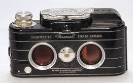 VIEW MASTER PERSONNAL STEREO