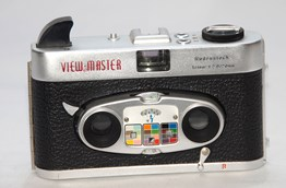 VIEW MASTER STEREO COLOR II