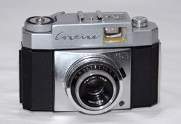ZEISS IKON CONTINA Ic (10,0603)