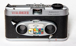 VIEW MASTER STEREO COLOR I