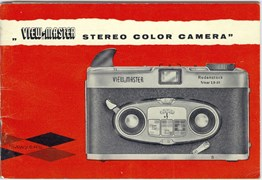 SAWYER'S STEREO COLOR