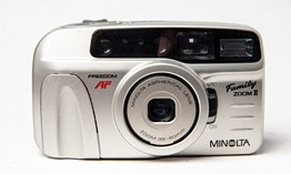 MINOLTA FREEDOM FAMILY ZOOM 2