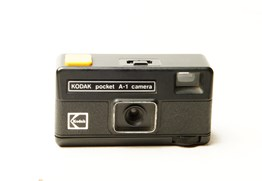 KODAK POCKET 1-A