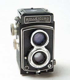 Rolleicord III type 2 bis